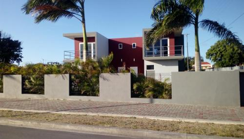 Yolo Apartment, Willemstad