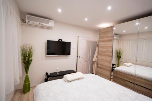 Apartment Lux Burgas