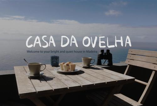 Holiday home Casa da Ovelha