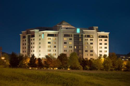 Emby Suites Hotel Nashville South Cool Springs