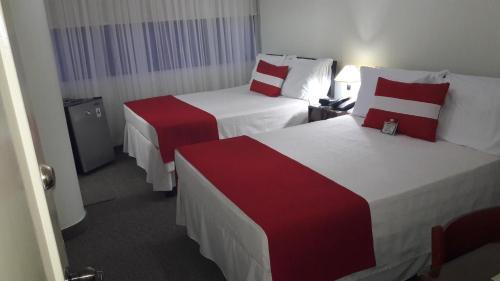 Hotel Nelson`s Inn