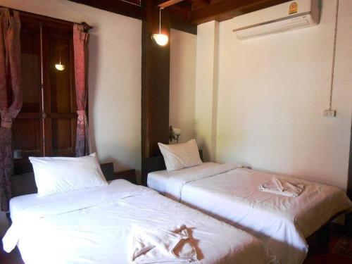 HotelVilla Lakhangthong Hotel