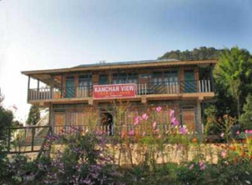 Hotel Kanchan View Tourist Lodge