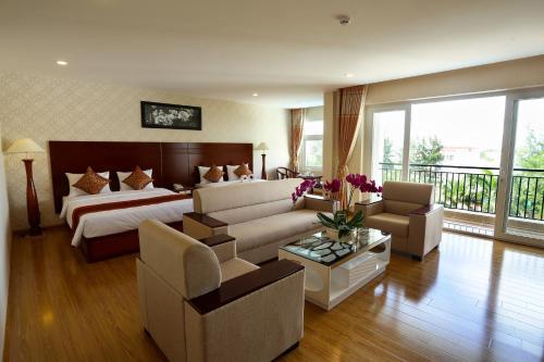 New Palace Bac Lieu Hotel