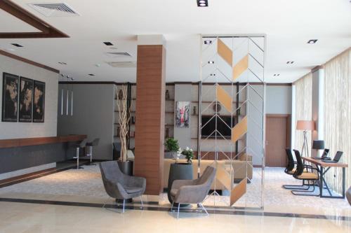 Armoni Park Otel