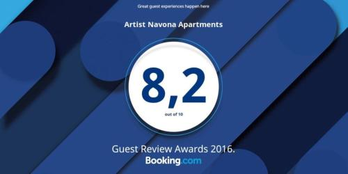Artist Navona Apartments