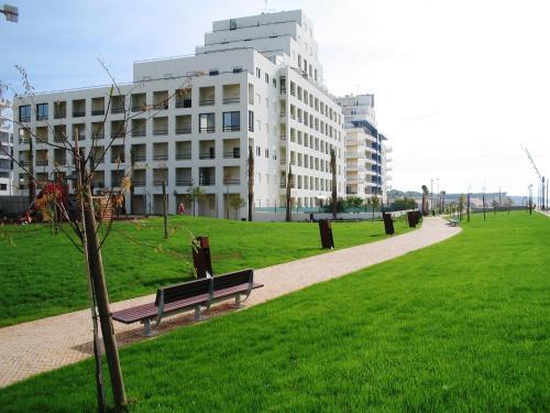 Apartamentos Carteia Quarteira Algarve Portogallo