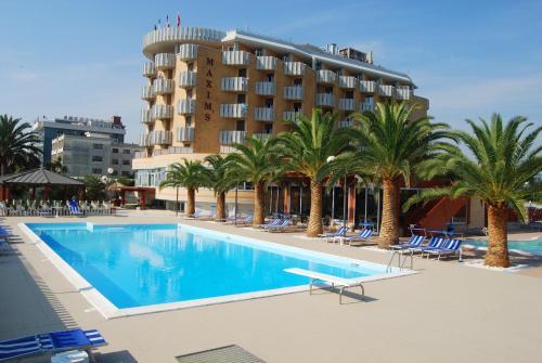 Hotel Ed Alberghi 3 Stelle A Martinsicuro