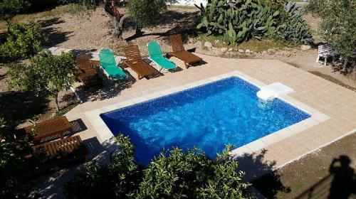Villa Kaloudis