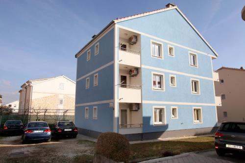 Apartments Villa Karlo