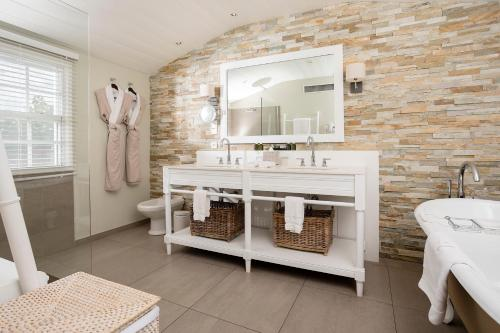 Hotel Le Toiny, Gustavia