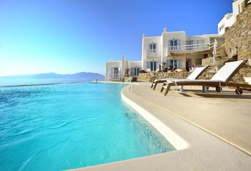 Mermaid Luxury Villas - Aquata