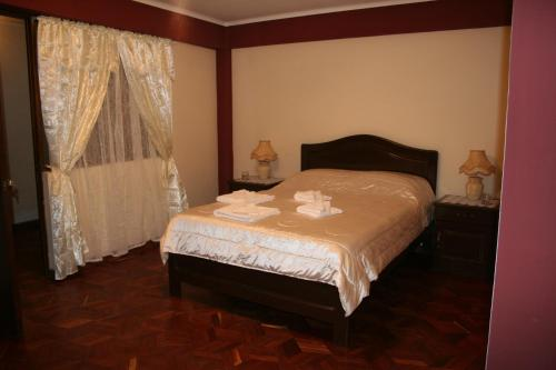 Find cheap Hotels in Bolivia