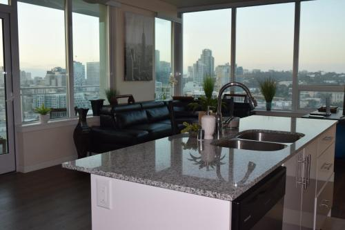 Hotel San Diego Luxury Leasing