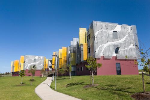 Western Sydney University Village - Penrith