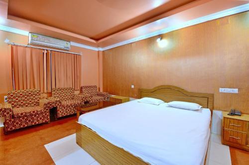 Hotel Shree Satyam