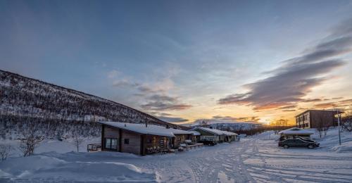 Holiday Village Valle