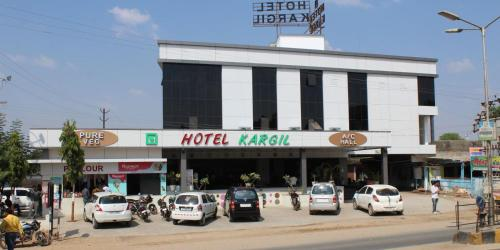 Hotel Kargil