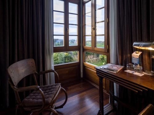 Superior Double Room Casa de Castro 4
