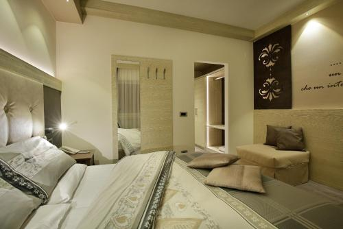 3 starts hotel in Canazei