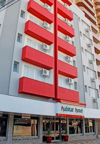 Habitat Hotel Leme