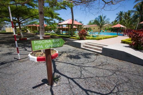 Hotel Praia, São Tomé