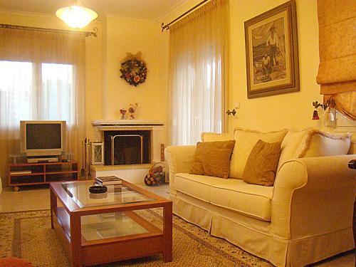 Litochoro Apartments