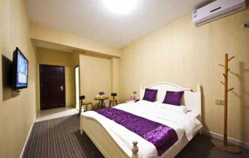Changle airport, Pu Hotel Apartment