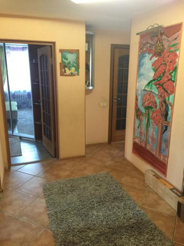 HotelApartments on Zvezdova