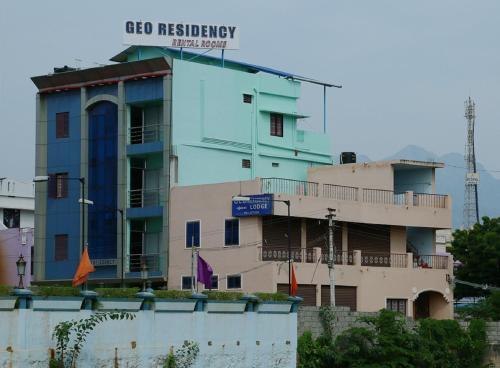GEO Residency