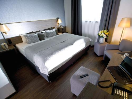 Hotel Eislinger Tor