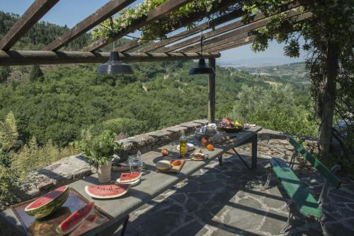 Belforte suite book online bed breakfast europe - Booking bagno a ripoli ...