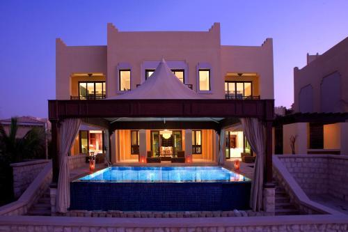 Shangri-La Hotel, Qaryat Al Beri photo 18