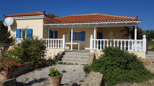 Villa Paraskevi