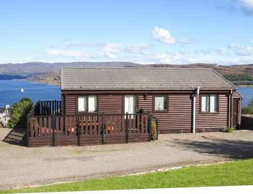 Caol Iolla Lodge