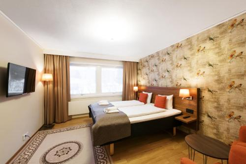 HotelNaran Hotel