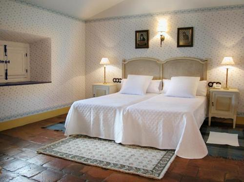 Standard Double or Twin Room - single occupancy Casa Palacio Conde de la Corte 4