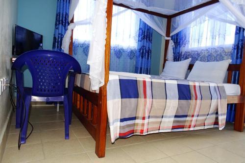 White Rhino Hotel Mombasa