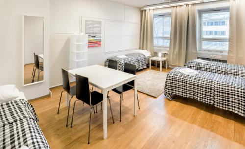 Pop Up Hostel Lahti