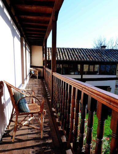 Habitación Doble - 1 o 2 camas Posada Real El Prado Mayor 9