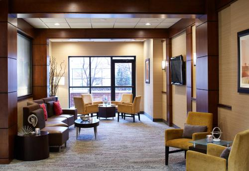 Courtyard by Marriott Bloomington by Mall of America MN, 55425