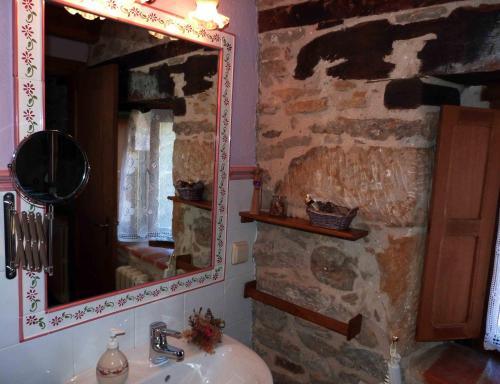Habitación Doble - 1 o 2 camas - Uso individual Posada Real El Prado Mayor 8
