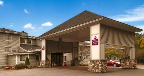 BEST WESTERN PLUS Windjammer Inn & Conference Center VT, 5403
