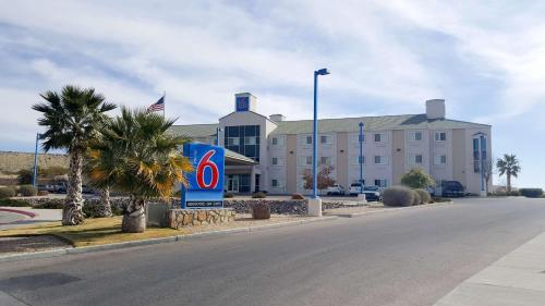 Motel 6 Las Cruces - Telshor