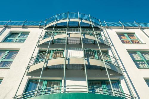 Unterkunfte In Langenhagen Aalto Hotel Garni Hotels Und