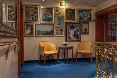 Hotelships Holland - MS Cezanne - Neuss