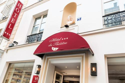 H tel du th tre by patrick hayat h tel 5 rue de for 5 rue belidor 75017 paris
