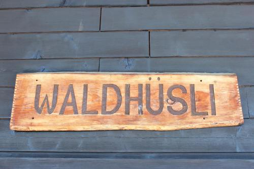 Waldhuesli, Bellwald