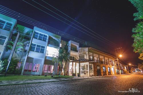 Hotel Sandrini