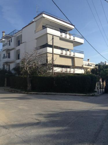 Apartments in Voula
